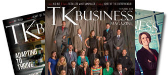APA Feature in TKBusiness